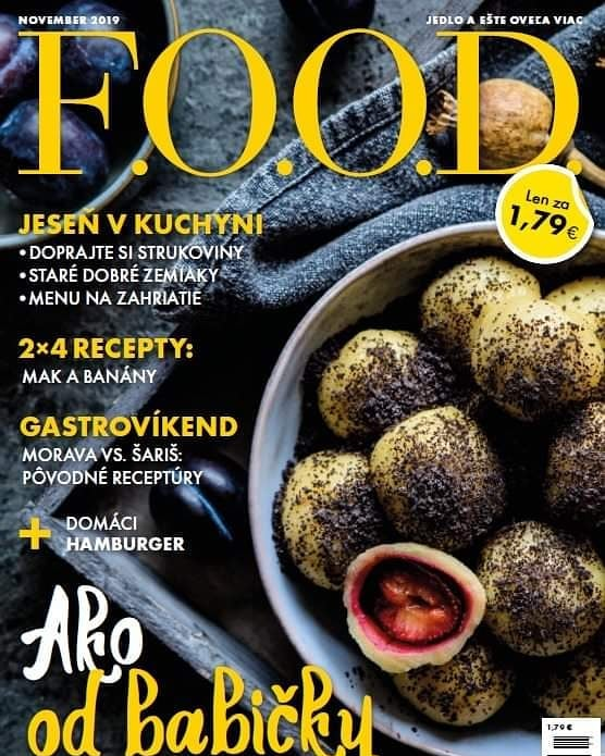 food nov 2019
